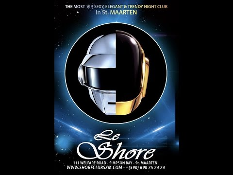 Tribute to Daft Punk (live show)