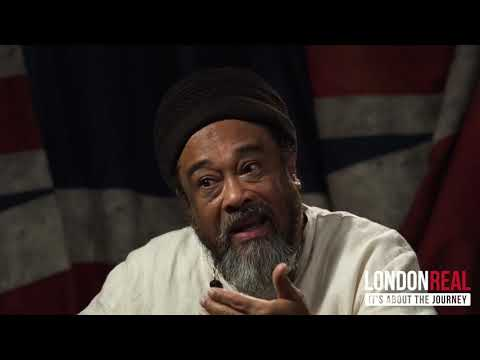 Mooji Interview: Why Do Some People Experience Catharsis Reactions?