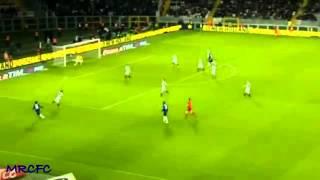 """Balotelli mit einem """"Scorpion-Pass"""" gegen Juventus"""