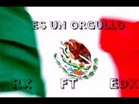 EDICK FT NAYREX RX * ES UN ORGULLO * (видео)