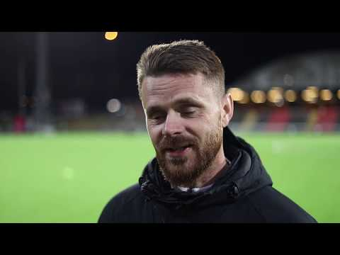 AIK Play: Magni Fannberg om Akropolis-matchens betydelse för juniorspelarna