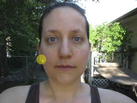 Early Facial Signs of Thyroid Dysfunction - Self Help