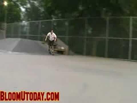 Bloomsburg Skate Park