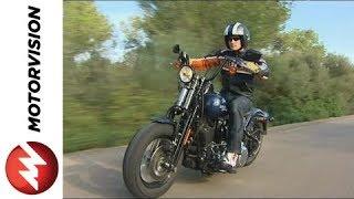 7. Harley-Davidson Cross Bones