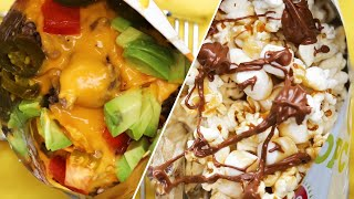 Chip Bag Meals For Your Next Tailgate • Tasty by Tasty