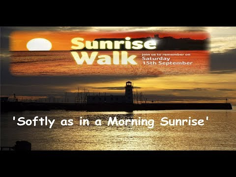'Softly as in a Morning Sunrise' - Instrumental All Stars.