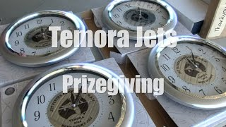 This video is of the Prizegiving from the RC Temora Jet Meeting held September 2014.  Apologies in advance for the audio issues.