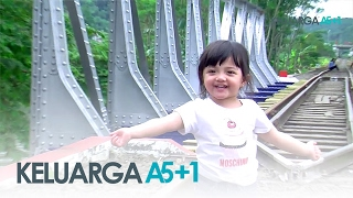 Video Keluarga A5+1: Arsy Liburan di Desa - Episode 78 MP3, 3GP, MP4, WEBM, AVI, FLV November 2018
