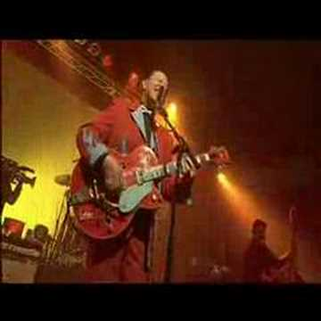 reverend - Live from some dvd.