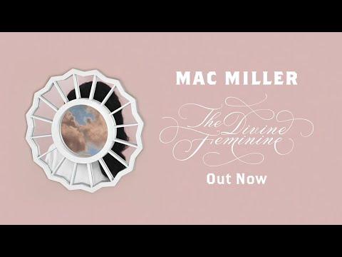 Mac Miller - God Is Fair, Sexy Nasty (feat. Kendrick Lamar) [Official Audio]