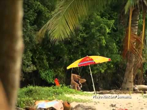 Poloostrov Samana - ráj přírody