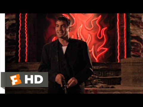 From Dusk Till Dawn (9/12) Movie CLIP - Dealing with Vampires (1996) HD