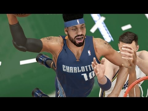 attribute - NBA 2k14 MyCAREER PS4 Gameplay - Attribute Update | Signature Skills | Milestones | Standings Twitter - https://twitter.com/#!/QJBeat IG - http://instagram.c...