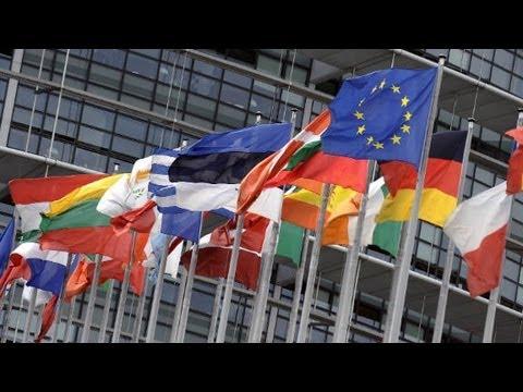 EU summit focuses on ecomomy