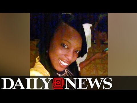 Sad, Mom Killed By 2 Year Old Son In Milwaukee.