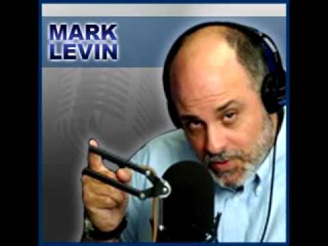 Mark Levin on exploiting imperfections and Obama's health care speech