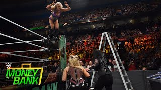 Nonton Women's Money in the Bank Ladder Match: WWE Money in the Bank 2017 (WWE Network Exclusive) Film Subtitle Indonesia Streaming Movie Download
