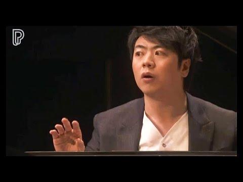 TCHAIKOVSKY ~ Piano Concerto No. 1 in B-flat minor - LANG LANG / Järvi