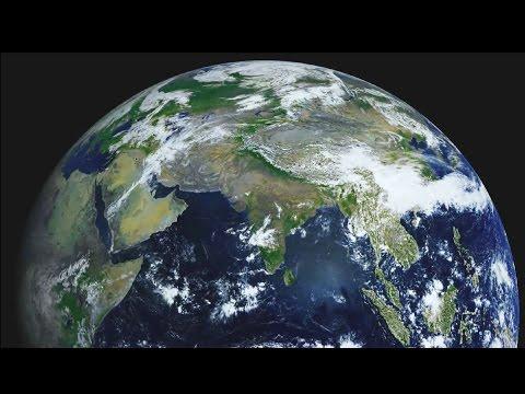 Земята във възможно най-високата резолюция