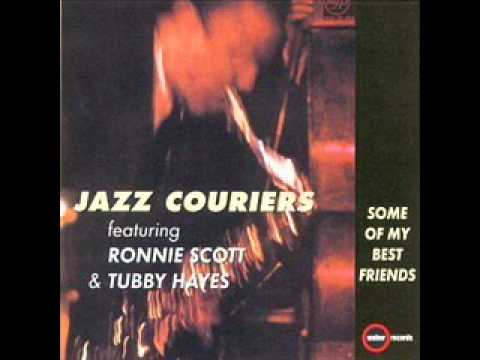 The Jazz Couriers – A Foggy Day