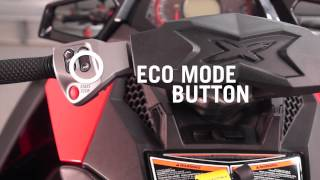 4. SEA-DOO HOW TO SERIES - CONTROLS & FUNCTIONS - #SEADOOHOWTO
