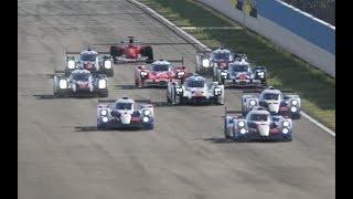 Video Racing F1 Ferrari F2004 vs Racing Le Mans Cars at Donington-Park GP MP3, 3GP, MP4, WEBM, AVI, FLV Maret 2019