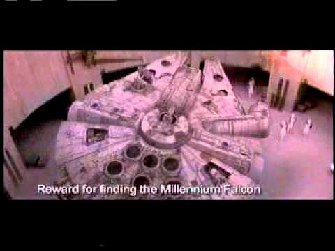 Funny Videos - banned commercials - Mastercard - Star Wars
