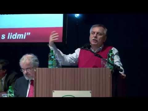 Prof. PhDr. Oskar Krejčí, CSc. - UKRAJINA – A CO DÁL? - Vratimovský seminář 2014