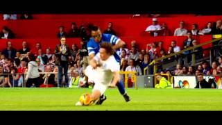 ITV - Soccer Aid 2016