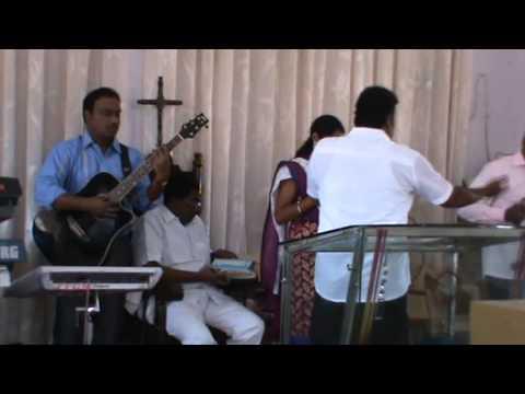 Yesu valleeva Kannada Jesus song Faith full gospel ministries