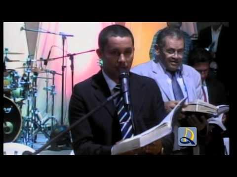 Cruzada Evangelística em Alagoa Grande parte 02
