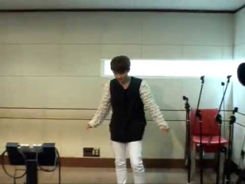 130607 Simsimtapa - Kai & Kyungsoo Cut (видео)