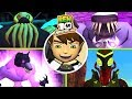 Ben 10: Protector Of Earth All Bosses wii Ps2 Psp