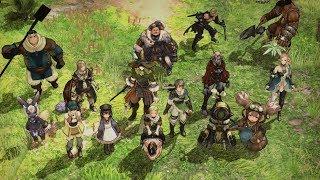 2ch キャラスト 【PS4】CARAVAN STORIES