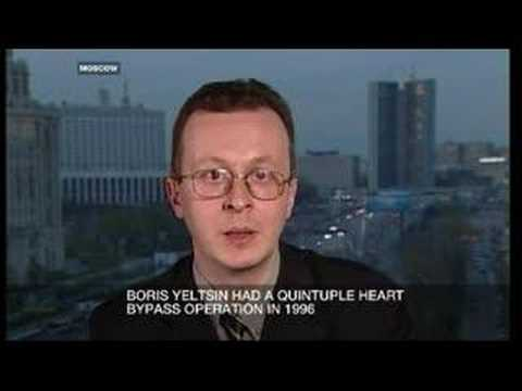 Inside Story - Boris Yeltsin - 24 Apr 07 - Part 2