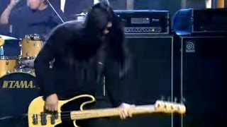 [TV] Deftones - Hole in the Earth live @ Late Night with Conan O'Brien - December 5th, 2006