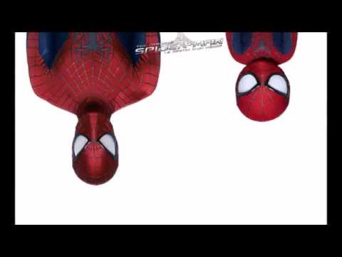 The Amazing Spider-Man Baby And Me - Here Comes The Hotstepper (Remix By Yuksek (Evian Ad Song)