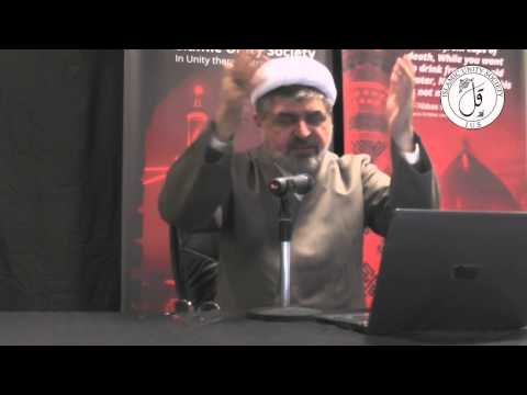 Fatima's sermon (Fadakiya) in Madinah - Part 4