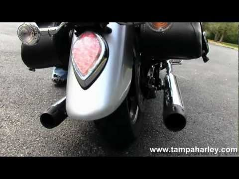 Used 2007 Yamaha Motorcycles Road Star with Freedom Exhaust for sale