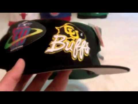 Snapback Hats For Sale (November 2011)