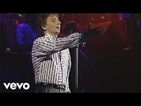 Barry Manilow - Keep Each Other Warm (from Live on Broadway)