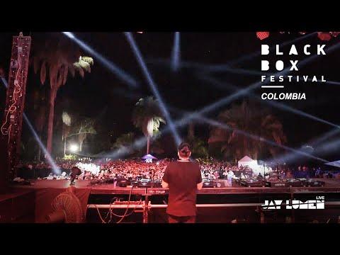 Jay Lumen live at Blackbox Festival 2020 Colombia I FULL DJ SET