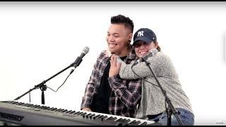 Video Without You (Original) ft. Moira Dela Torre | AJ Rafael MP3, 3GP, MP4, WEBM, AVI, FLV Januari 2018