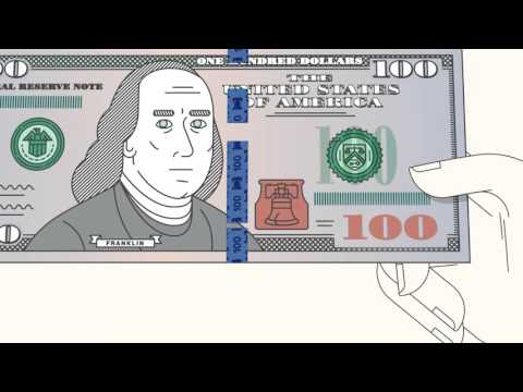 How to Authenticate U.S. Currency