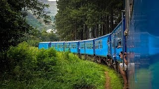 Badulla Sri Lanka  city photos gallery : Train Trip Colombo to Kandy, Nanu Oya, Badulla | GoPlaces Sri Lanka