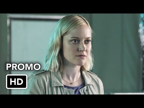 "The Crossing 1x04 Promo ""The Face of Oblivion"" (HD)"