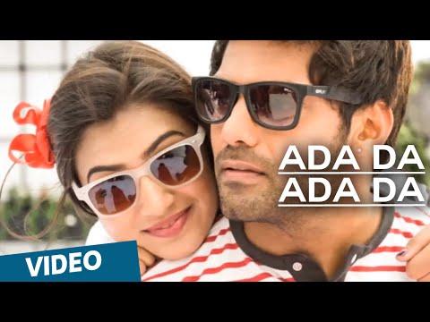 Video Ada Da Ada Da Song (1min Promo Clip) - Raja Rani download in MP3, 3GP, MP4, WEBM, AVI, FLV January 2017