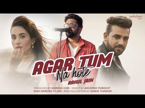 Video Agar Tum Na Hote   Rahul Jain Ft. Manish Giri & Aditi   Cover   Humein Aur Jeene Ki   Kishore Kumar download in MP3, 3GP, MP4, WEBM, AVI, FLV January 2017