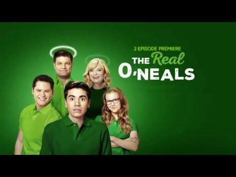 The Real O'Neals - Thou Shalt Watch