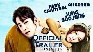 Official Trailer Parody THE PERFECT HUSBAND (2018) Chanstal / Hunstal